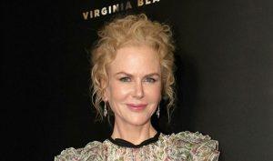 مدل مو و آرایش نیکول کیدمن، ستاره فیلم Lion +عکس