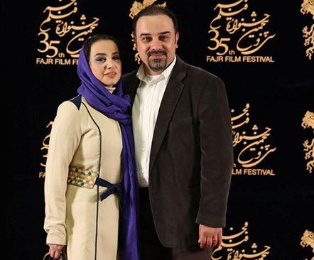 جشنواره فیلم فجر ۳۵ | مدل پالتو و مانتو بازیگران مشهور از افتتاحیه تا اختتامیه (۲)+تصاویر