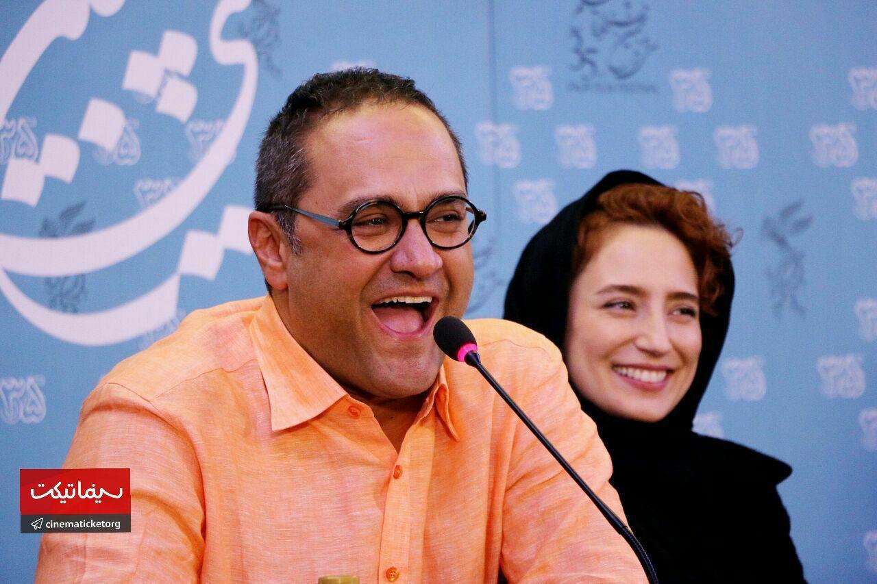 رامبد جوان و حرفهای جدیدش درمورد جدایی از سحر دولتشاهی، نگار جواهریان و پایان خندوانه+ فیلم وتصاویر