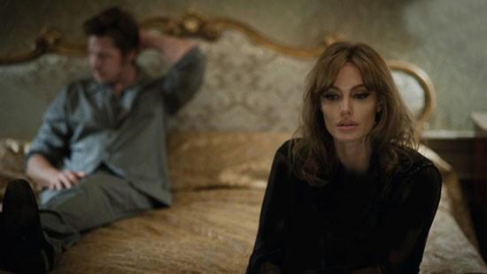واکنش بسیار جالب بازیگر سرشناس به جدایی آنجلینا جولی و برد پیت +عکس