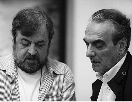 عکس های جدید منتشر شده از بازیگران و افراد مشهور ایرانی (۱۵۹)