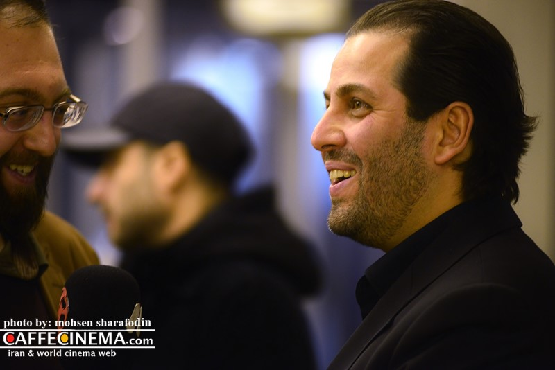 جشنواره فیلم فجر افتتاح شد   تصاویر بازیگران مشهور حاضر در این مراسم