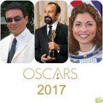 نماینده اصغر فرهادی در اسکار و اظهارات جنجالی اش: به آمریکایی بودنم افتخار میکنم! +تصاویر