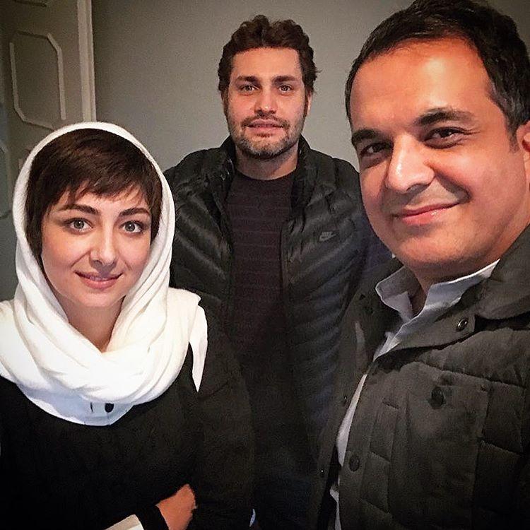 عکس های جدید منتشر شده از بازیگران و افراد مشهور ایرانی (256)