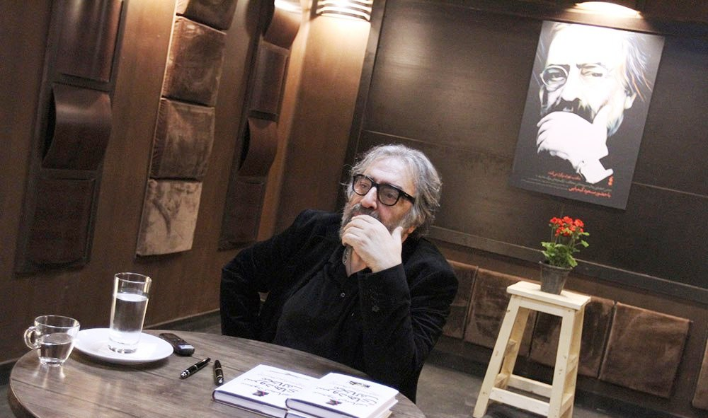 صحبت های جدید مسعود کیمیایی درباره سه ازدواج اش، و همچنین طریقه خانه خریدن اش +تصاویر