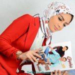 ازدواج مبینا نصیری   ازدواج دو مجری سرشناس تلویزیون ایران: عاشق شدیم و امسال مزدوج می شویم !