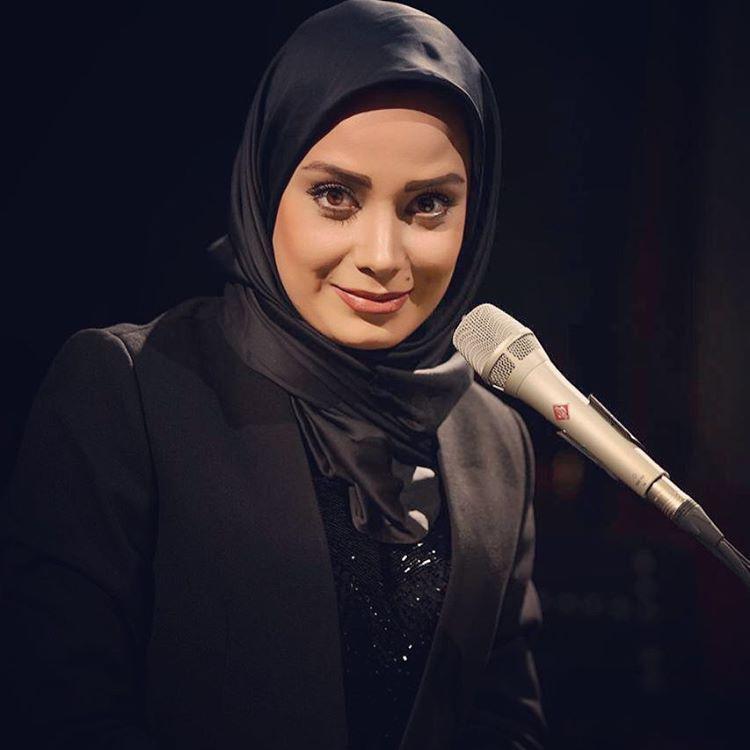 صبا راد (مجری جنجالی) و ممنوع التصویری !؟ | آیا او با یک خواننده پاپ ازدواج کرده؟ +تصاویر