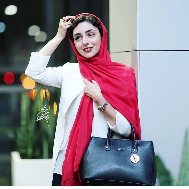 عکس های جدید منتشر شده از بازیگران و افراد مشهور ایرانی | ویژه جشنواره فیلم فجر(251)