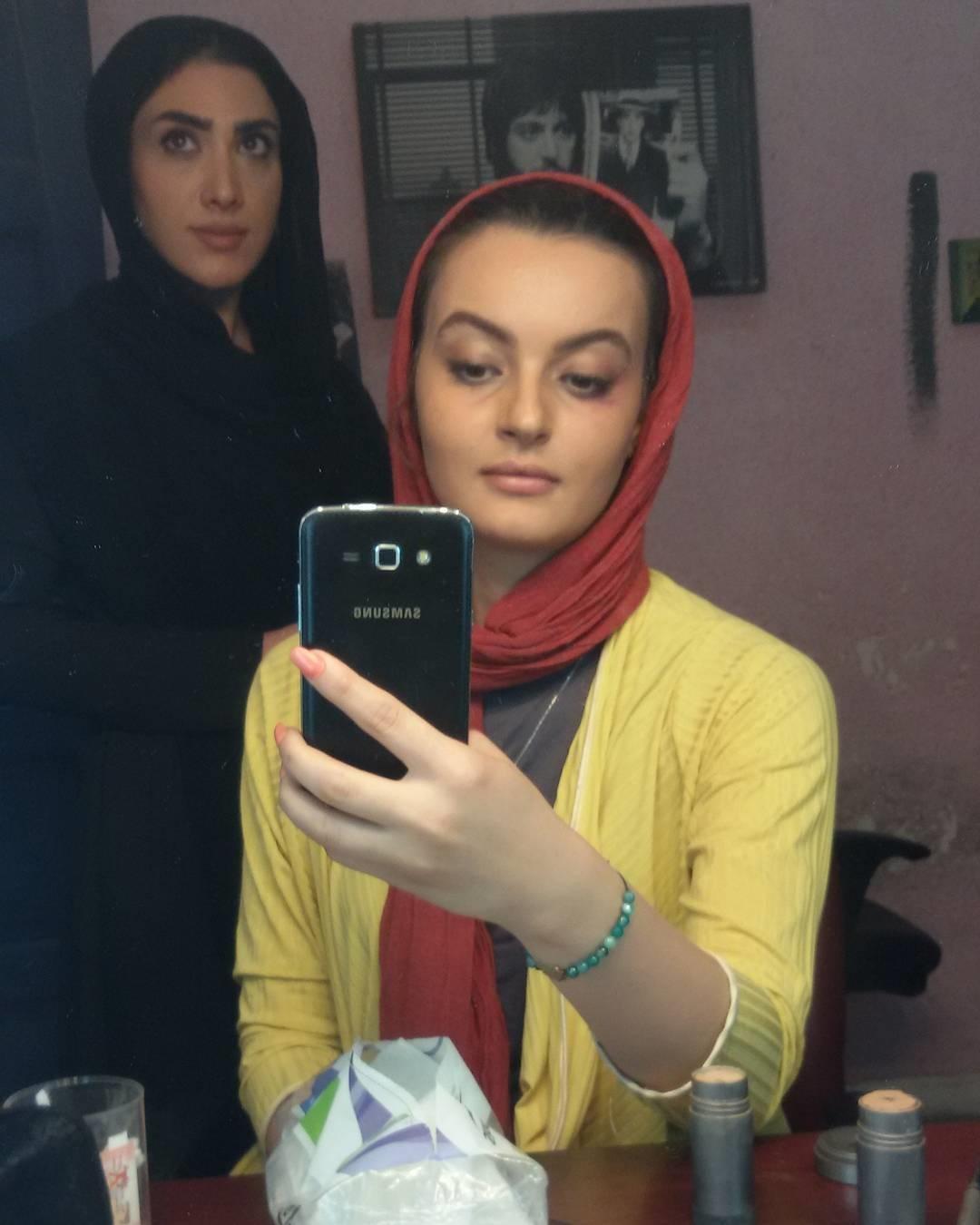 عکس های جدید منتشر شده از بازیگران و افراد مشهور ایرانی (۱۶۳)