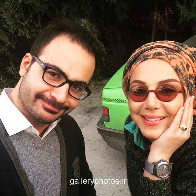 ازدواج حامد تهرانی با بازیگر مشهور کرهای و واکنش ها به انتشار این ازدواج + تکذیبیه و تصاویر