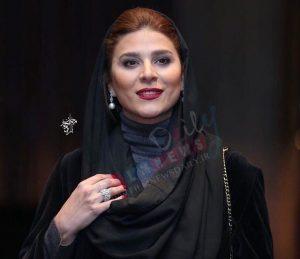 سحر دولتشاهی و حمایت از زنان