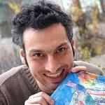 ارژنگ امیرفضلی | دوخت و دوز شکمِ بازیگر طنز از زبان خودش +تصاویر