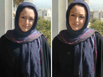 حرف های جالب شقایق فراهانی درباره جشنواره فجر و بازیگری خانواده اش + تصاویر