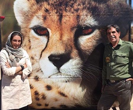 عکس های جدید منتشر شده از بازیگران و افراد مشهور ایرانی (۲۱۰)