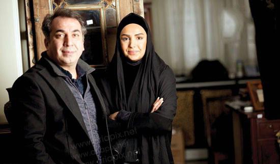 نرگس محمدی به خاطر سیامک انصاری از ویلا رفت/ گفته های جنجالی مهران مهام در این مورد! +تصاویر