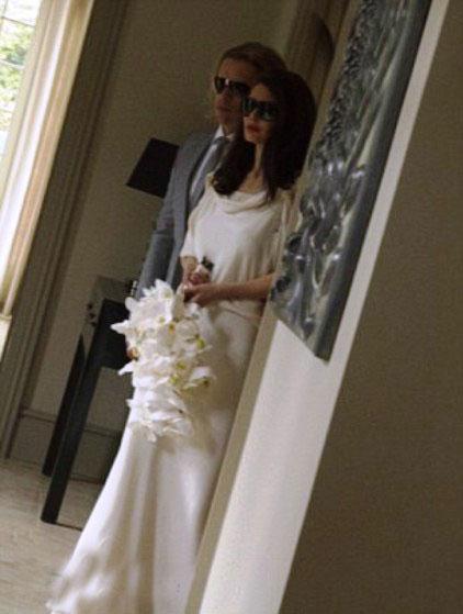 واکنش برادپیت به خبر جدایی از آنجلینا جولی/ ادامه ماجرای جدایی زوج هنرپیشه +عکس عروسی