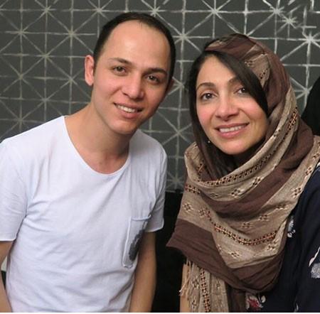 عکس های جدید منتشر شده از بازیگران و افراد مشهور ایرانی (۲۱۱)