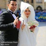 تصاویر خاص و دیدنی از انتخابات ۲۹ اردیبهشت
