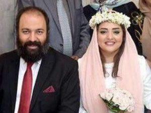 نرگس محمدی با علی اوجی ازدواج کرد!