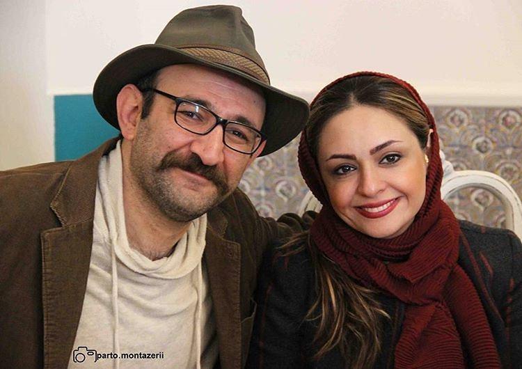 بازیگران و همسرانشان 170