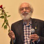 درددل های تکان دهنده جمشید مشایخی با مردم ایران روی تخت بیمارستان +تصاویر