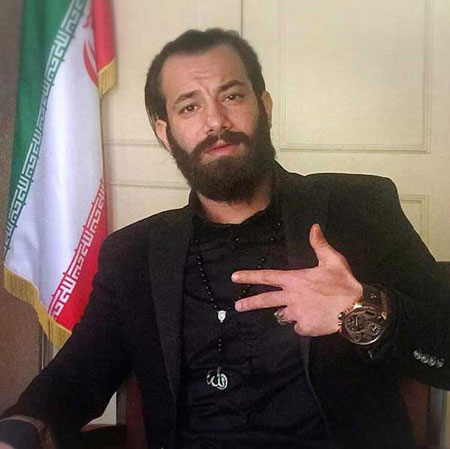 بازگشت امیر تتلو به زندان!!! +تصاویر