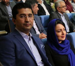 هنرمندان و ستارگان سینما در ضیافت افطار رئیس جمهور