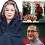 گاف بیسابقه و عجیب نسرین مقانلو!،سبک زندگی وبیوگرافی افراد مشهور(162)
