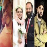 داستان ازدواج ستاره های معروف سینما +فیلم