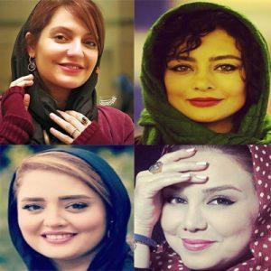 مهریه «نرگس محمدی» و بازیگران مشهور سینما چقدر بوده است؟ +فیلم