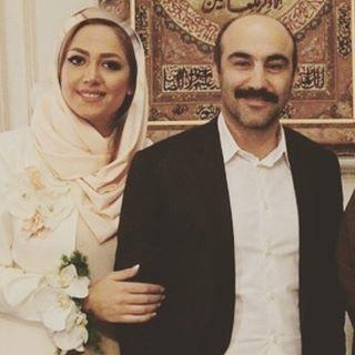 محسن تنابنده,بیوگرافی محسن تنابنده بازیگر,بیوگرافی محسن تنابنده و عکس همسرش