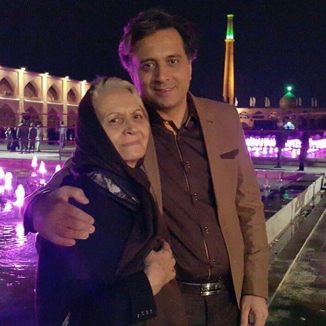 بازیگران و پدر و مادرهایشان 106