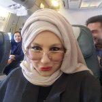 عکس های جدید بازیگران و افراد مشهور ایرانی ۲۶۳