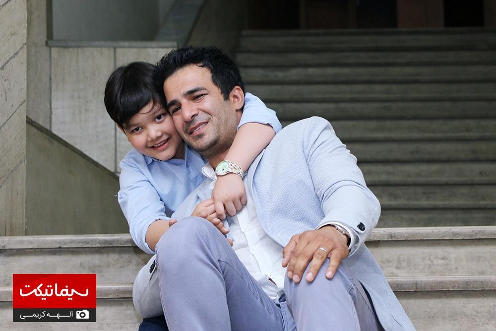 آخرین عکسهای سلبریتی های ایرانی