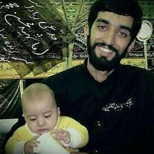 واکنش چهره ها به شهادت محسن حججی