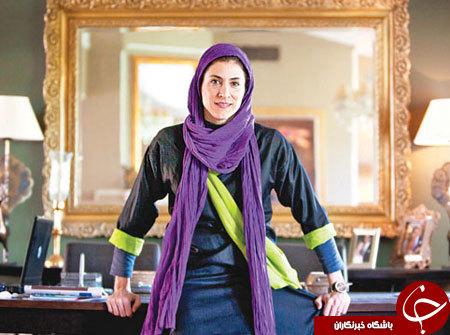 دستمزد بازیگران زن ایران