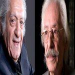 جشن پرحاشیه و جنجال منتقدان خانه سینما /حمله جمشید مشایخی به عزتالله انتظامی+فیلم