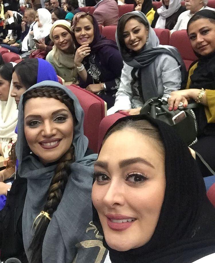 هفدهمین جشن حافظ