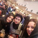 چهره ها در شبکه های اجتماعی ۴۳۲ (ویژه جشن حافظ)