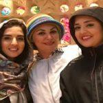 عکس های جدید بازیگران و افراد مشهور ایرانی ۲۶۹