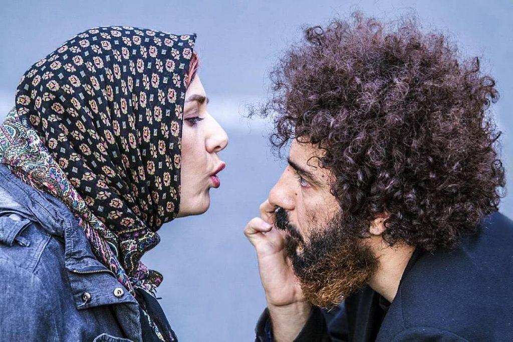 بیوگرافی نوید محمدزاده