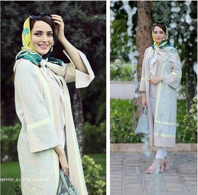 عکس های جدید بازیگران و افراد مشهور ایرانی 268
