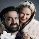 از سیر تا پیاز و شرط ازدواج مجدد بهاره رهنما از زبان خود و همسرش! +فیلم
