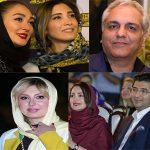 افتتاحیه آمفی تئاتر کافه مجید مظفری با حضور گسترده چهره ها!