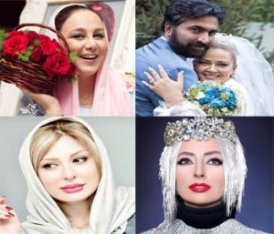 مهریه بازیگران زن ایرانی چقدر است؟