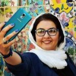 چهره ها در شبکه های اجتماعی 463 +تصاویر