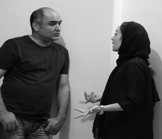 عکس های جدید بازیگران و چهره های مشهور ایرانی با همسرانشان (40)