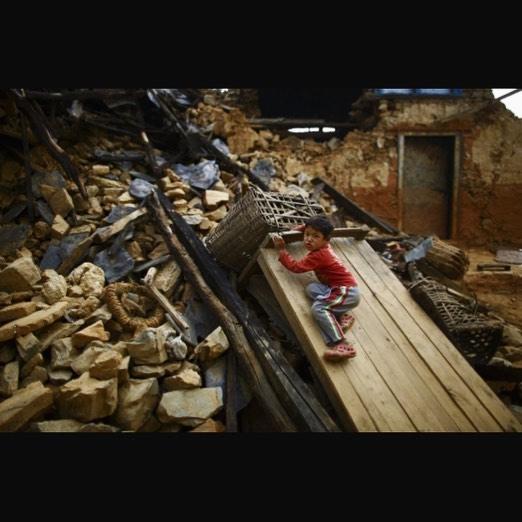 واکنش هنرمندان به زلزله کرمانشاه