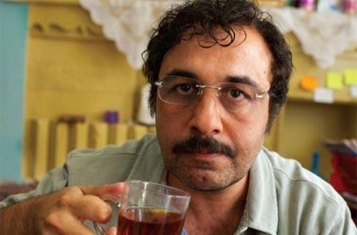 بچه دار نشدن رضا عطاران