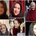 لاغر شدن حیرتانگیز بازیگران معروف ایرانی!